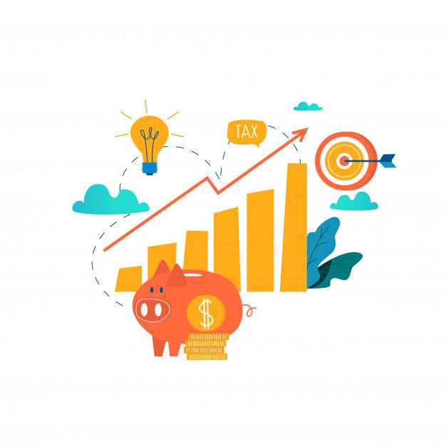 Modelo Canvas Estructura de ingresos